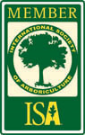 A-Way Tree Experts ISA Member